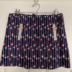 Lily Pulitzer Buoy Skirt